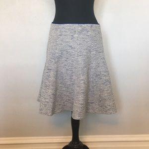 **HP!!** Nanette Lepore Tweed Skirt, Size 8
